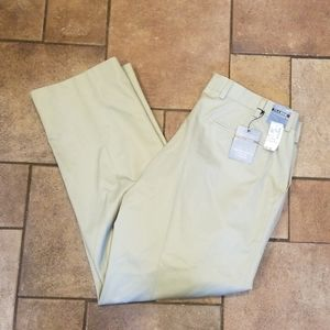 NWT Jos A Bank Stay Cool Pants 38x30